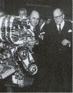 Présentation du moteur IE en belgique.